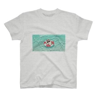 のべ子のみなものあずきさん2 T-shirts