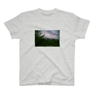 PHOT さんろく T-shirts