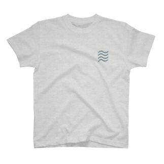 ながれ T-shirts