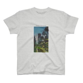 エモい(風の)Tシャツ T-shirts