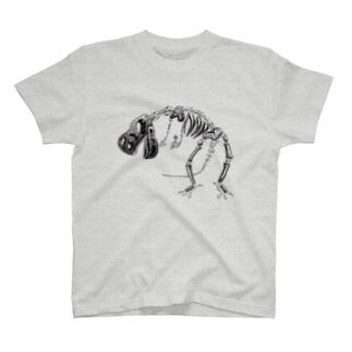 LOVE REX T-shirts