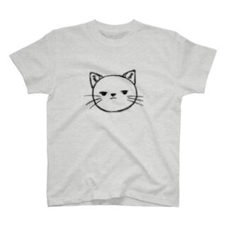 スン猫 T-shirts