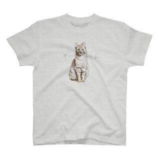 すーーん(★寄付) T-shirts