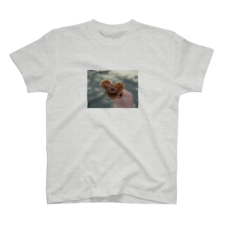 チュロス T-shirts