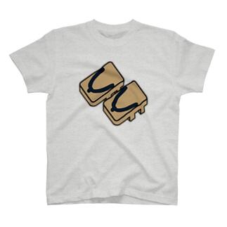 僕が着たいTシャツ屋さんの下駄 T-shirts