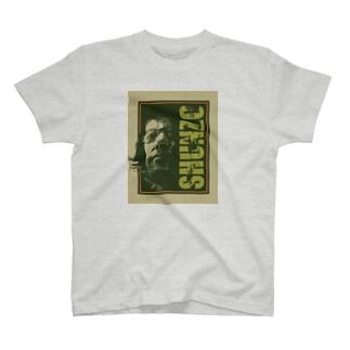 SHUNZO  T-shirts