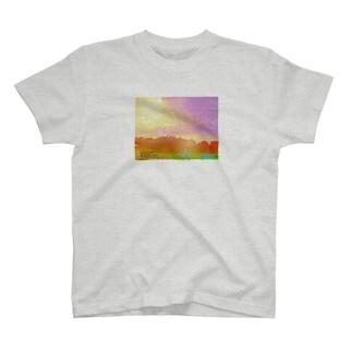 夢の中の世界 T-Shirt