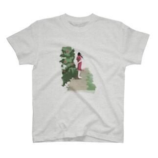 海風 T-shirts