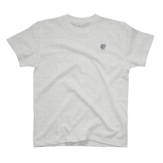 ぽこ(ハムスター) T-shirts