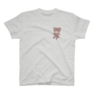 kiitosbear(キートスベア) T-shirts