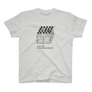あの❕物置(改) T-shirts