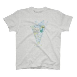 Shinjuku☆SODA T-shirts