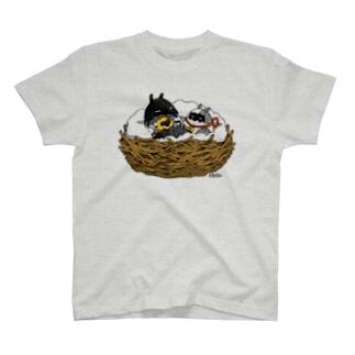 Nest T-shirts