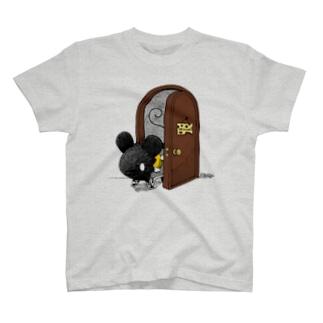 Door T-shirts