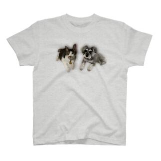 ふぅりん T-shirts