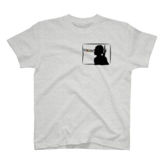 LUCKY(Tシャツ、パーカー) T-Shirt