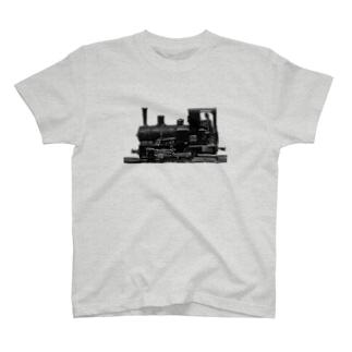 小さい機関車 T-Shirt