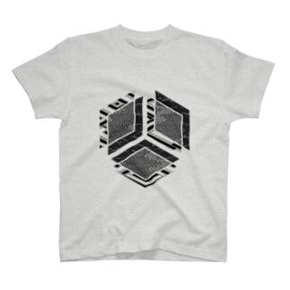 和三乗 T-Shirt