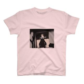 Barking Dog T-shirts
