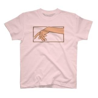 つめのいろ T-shirts