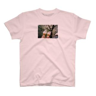 そふとくりーむ(ピンボケ) T-shirts