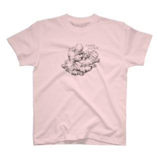 川合農園2 T-shirts