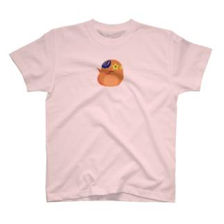 蛇ロック T-Shirt