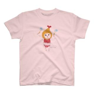 えびフライマリー T-shirts