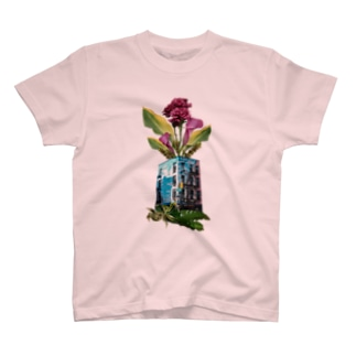 PINK -front T-shirts