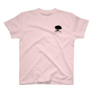 マングローブの世界② T-shirts