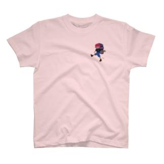 旅に出たよ T-shirts