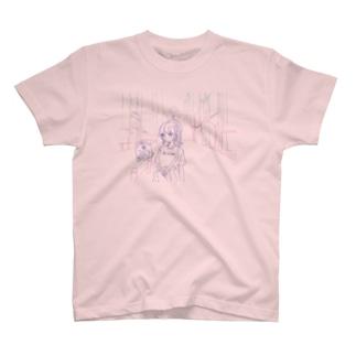 未知との遭遇 T-shirts