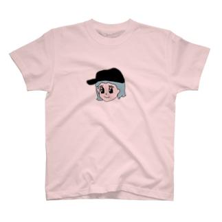 ミカゲの休日 T-shirts