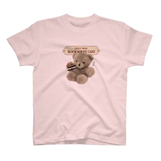 TEDDYBEAR BLACK FOREST T-shirts