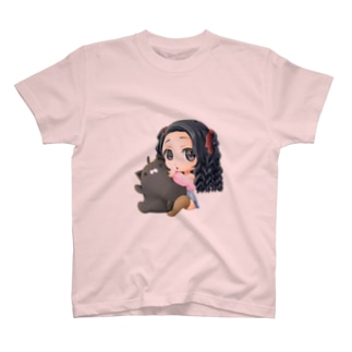 二次元リTシャツ T-shirts