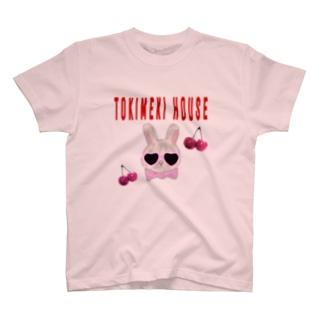 ときめき☆かんとりー T-shirts