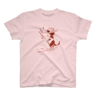 海は広いな T-shirts