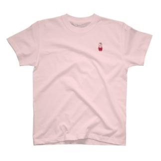 司書のしおりさん T-shirts