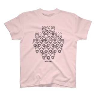 RRT055-マジョリT T-shirts
