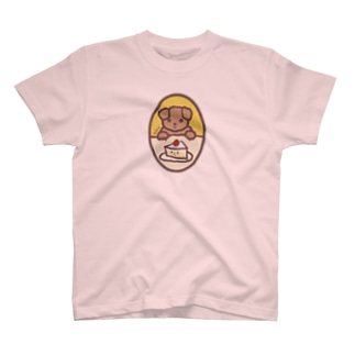 たべようかな。 T-shirts