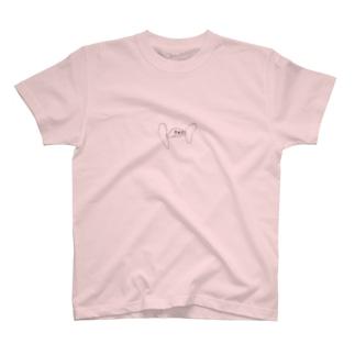 KIRIRI T-shirts