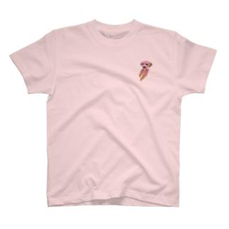 まるぷー T-shirts