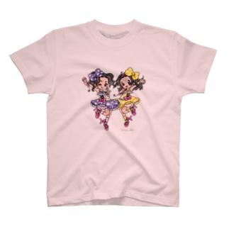 【公式】るる・ふるーる T-shirts