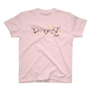 子羊 T-shirts