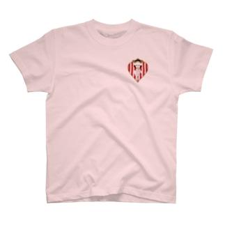 Ring(各種7点限定) T-shirts