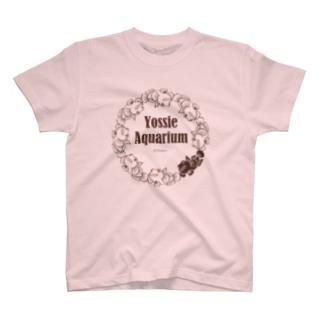 YA-008BR T-shirts