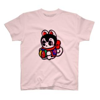 いぬはりこちゃん T-shirts