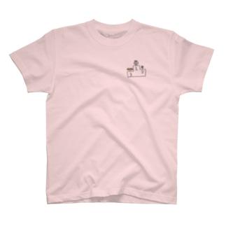 小道具ランキング T-shirts