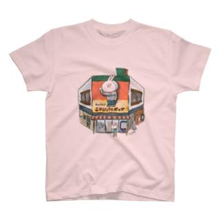 ニチジョウトポップ商店 T-shirts