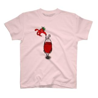 ケチャップくん。 T-Shirt